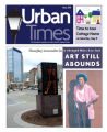 Urban Times, May 2018, page 01