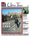 Urban Times May 2009 Cover