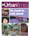 Urban Times, July 2019, cover