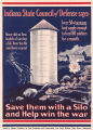 Save them with a silo and help win the war