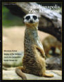 Indianapolis Zoo Magazine, Volume 34, April/May/June 2006
