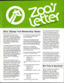 Zoo's Letter, Vol. 17. No. 4, July-August 1977