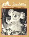 Zoosletter, Volume 27, No. 4, July/August 1986
