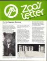 Zoo's Letter, Vol. 17, No. 5, September-October 1977