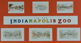 The New Indianapolis Zoo conceptual drawings