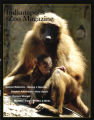 Indianapolis Zoo Magazine, Volume 31, July/August/September 2005